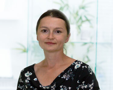 mgr Alicja Szydłowska