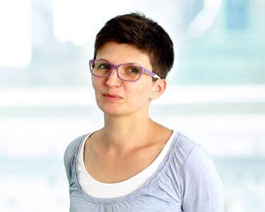 mgr Gabriela Protzner