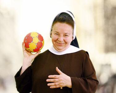siostra Teresa