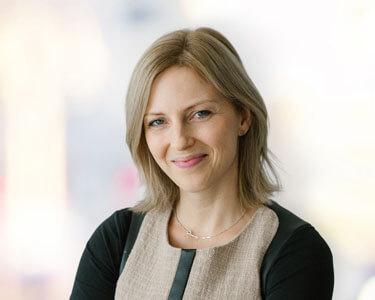 mgr Joanna Nosowicz