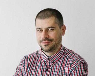mgr Marcin Nosowicz