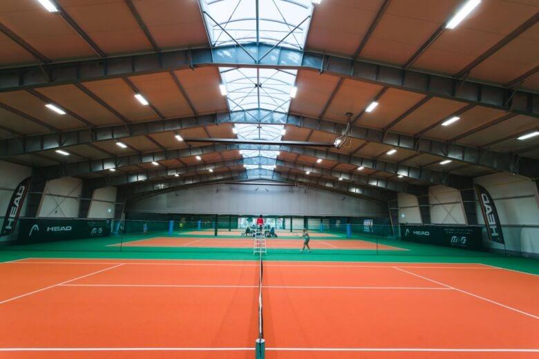 MMSport Bielsko-Biała tenis01
