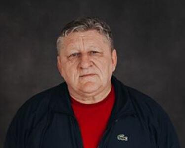 mgr Krzysztof Budniok