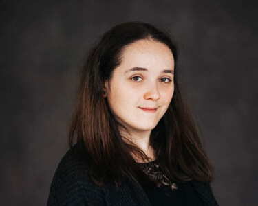 mgr Sabina Gwizdała